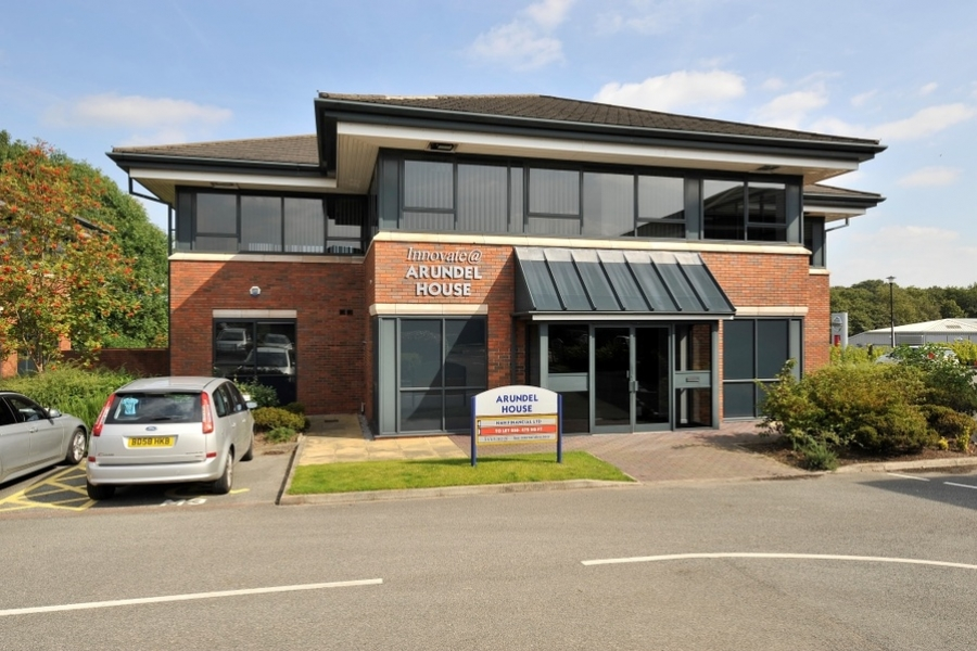Ackhurst Business Park