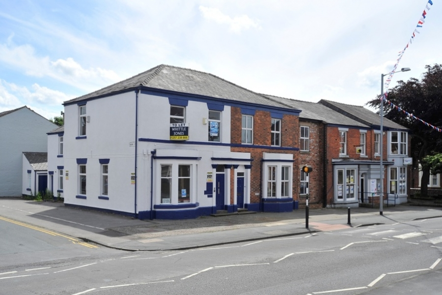 57-63 St Thomas's Road, Chorley